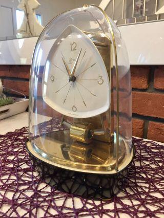 Kundo Magnetpendeluhr Uhr No Ato Bulle Brille Clock Bild
