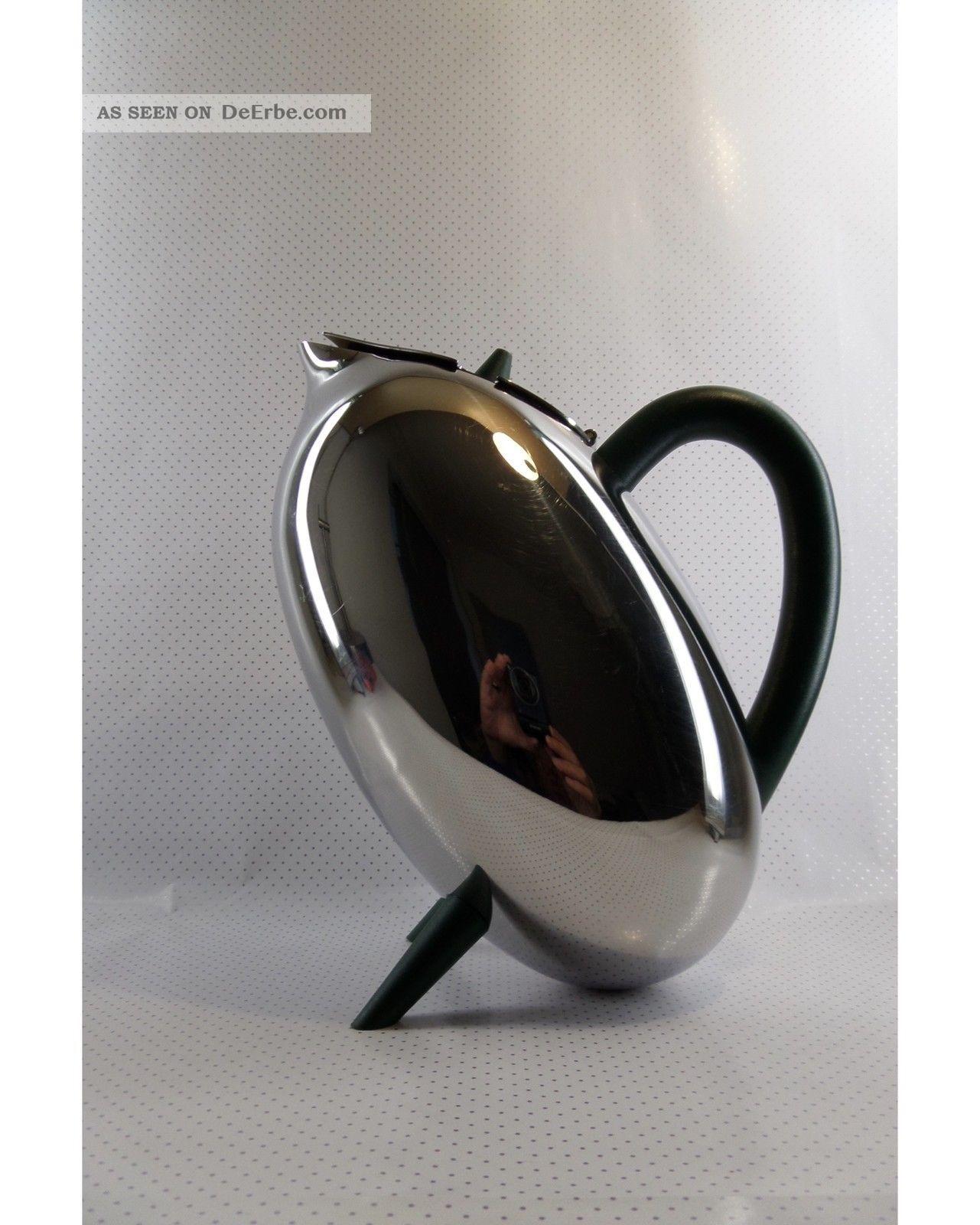 alessi centro study teekanne penguin design pierangelo. Black Bedroom Furniture Sets. Home Design Ideas