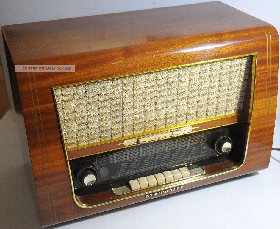 Rundfunkempfänger