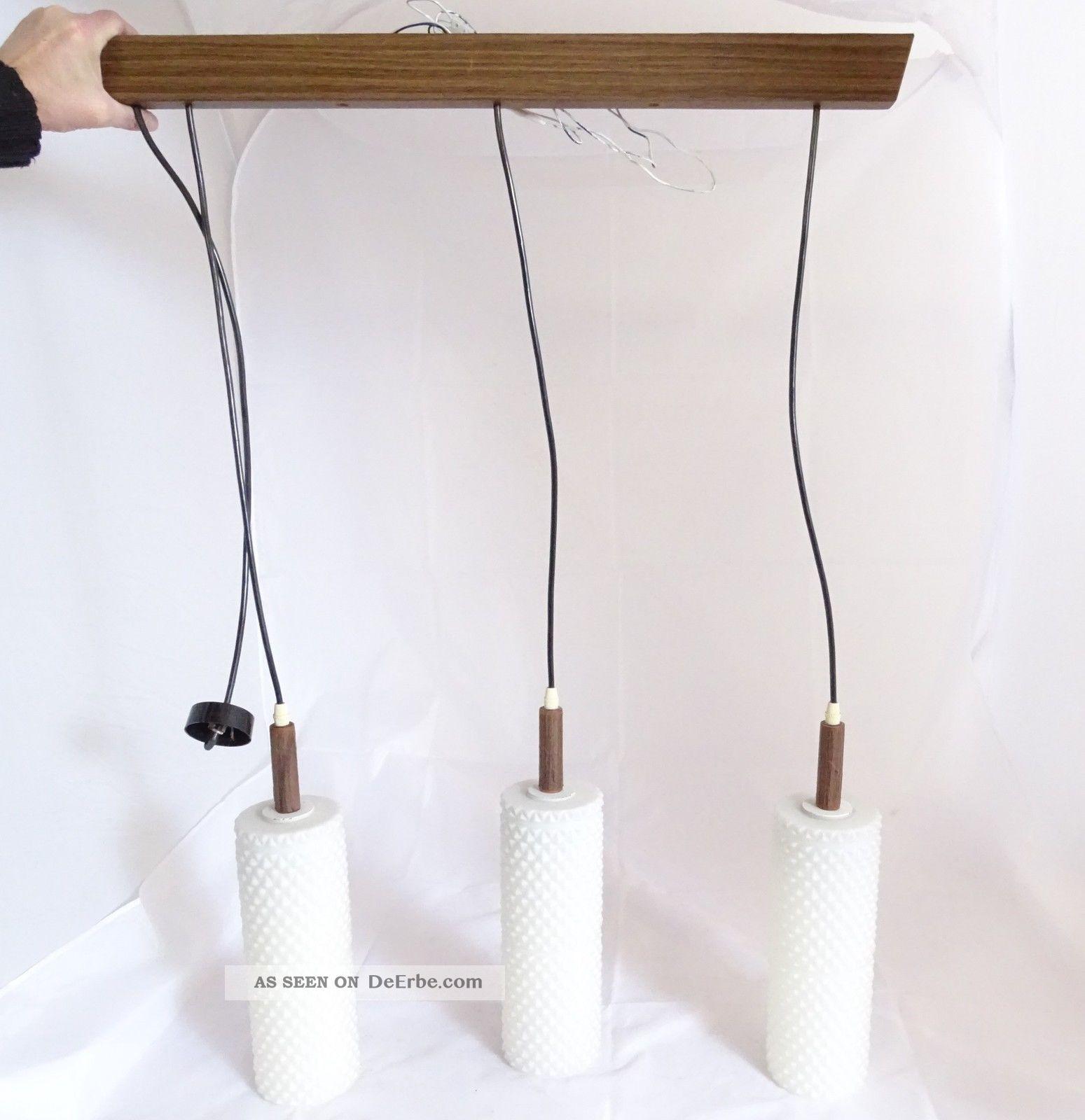 Mid Century Kaskadenlampe Deckenlampe Retro Design Klassiker 60/70er Jahre 1970-1979 Bild