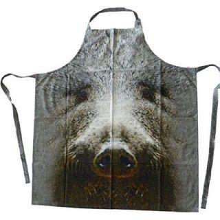 Schürze Wildschwein Bild