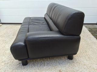 Lounge Sofa Daybed Liege De Sede Ds 18 Leder Leather Ära Kill 80 47 76 88 Chair Bild