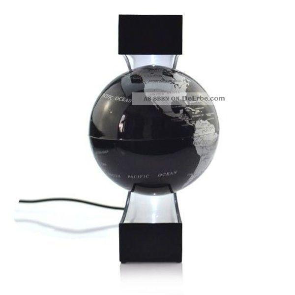 Led Licht C - Formular Dekoration Globus Globen Magischer Schwebender 220v Wissenschaftliche Instrumente Bild
