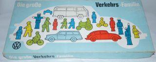 Vw Verkehrserziehungsspiel