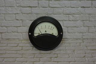 Neuberger Amperemeter 0 - 15a Dc; K23 5 Bild