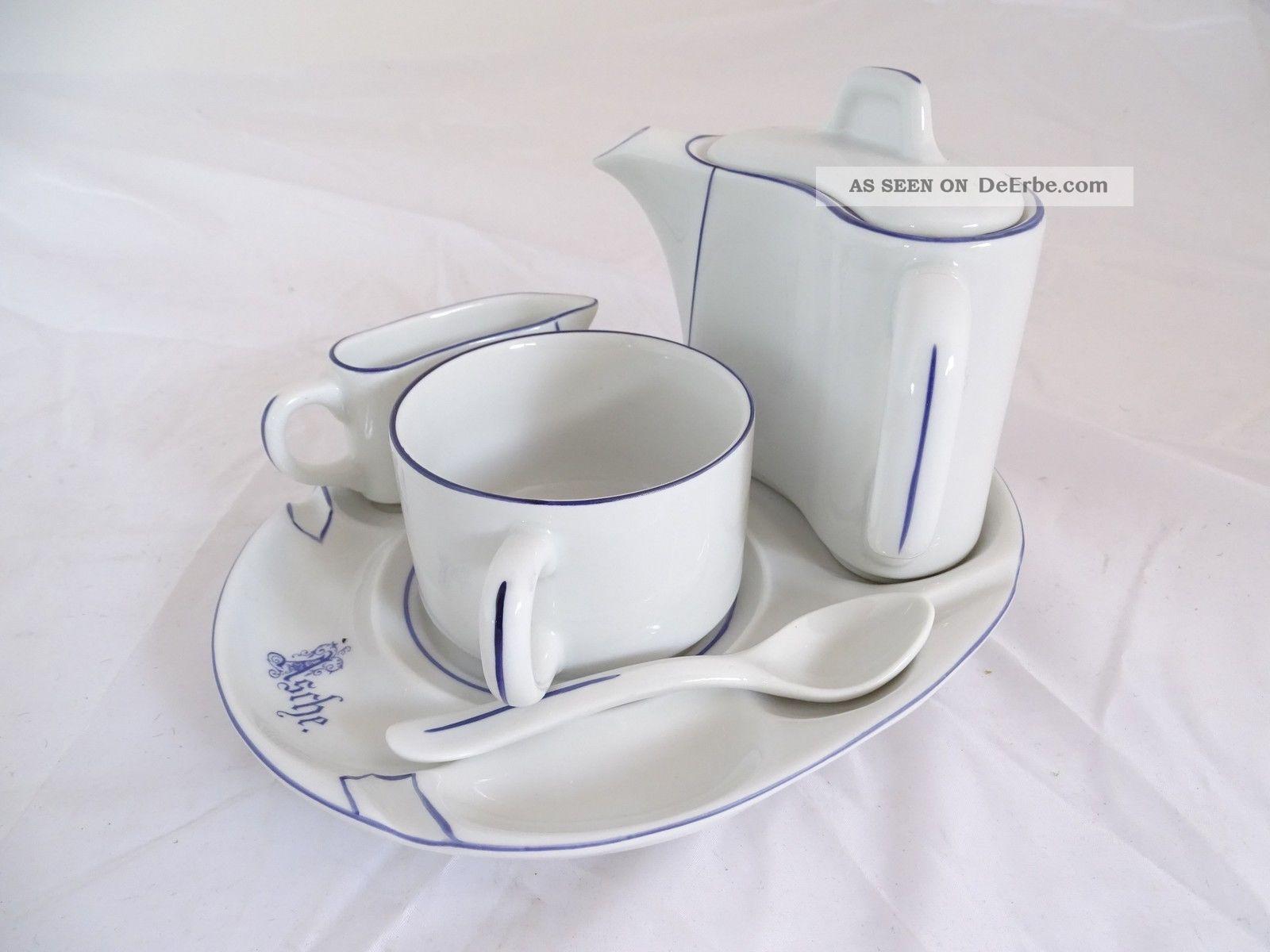deutsche bahn kaffee service mitropa dbgm 701 porzellan lang ebrach top. Black Bedroom Furniture Sets. Home Design Ideas