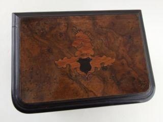 Antikes Kleines Schränckchen Mit Vier Schubladen Bild