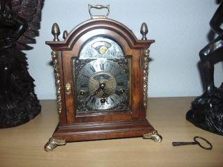 Tischuhren,  Pendeluhren,  Sammleruhren,  Westminster,  Warmink Bild