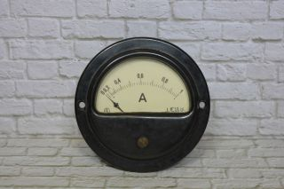 Cs Amperemeter 0 - 1a Ac/dc; K23 4 Bild