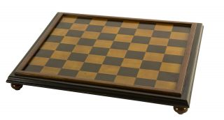 Authentic Models Classic Chess Board - Klassisches Schachbrett Bild