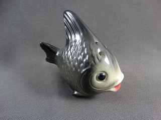 Hummel Goebel Salzstreuer Fisch P150 A Bild