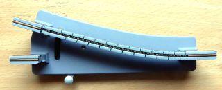 Schuco Monorail 6333/21r; Handweiche Rechts,  Ohne Ovp /d241 Bild