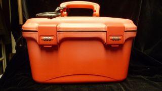 Kosmetikkoffer - Beauty Case