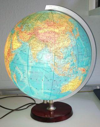 Globus Jro Wechselbild Beleuchtet Typ C Bild