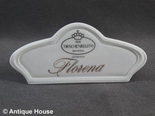 Werbeaufsteller Verkaufsaufsteller Tirschenreuth Bavaria - Florena Bild