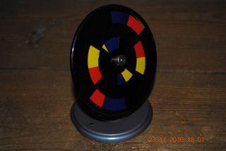 Antikes Farbenspiel Für Dampfmaschine Antriebsmodell Wilesco M - 54 Bild