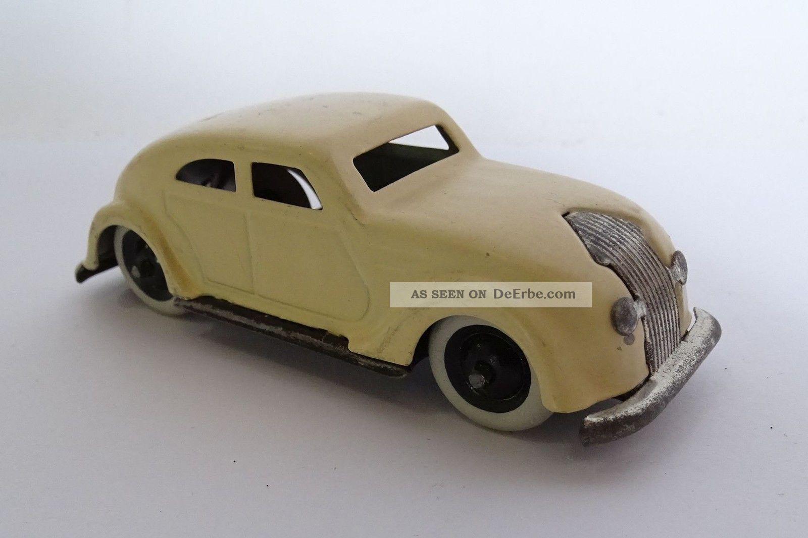 Lehmann Gnom Spielzeug Toys Nr.  807/1 Drgm Made In Germany Blech Auto Original, gefertigt vor 1945 Bild