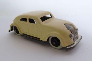 Lehmann Gnom Spielzeug Toys Nr.  807/1 Drgm Made In Germany Blech Auto Bild