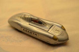 Sammlerstück Gama Mini - Mod Rennwagen Fiat Abarth Bild