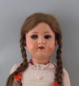 Mädchen - Puppe Armand Marseille 1.  H.  20.  Jh.  99810005 Bild