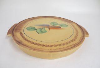 Tortenplatte Platte Villeroy & Boch Torgau Spritzdekor 30 - 34 Cm Bild