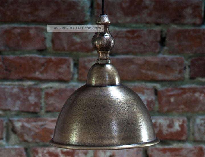 Hangeleuchte Industriedesign Lampe Leuchte Hangelampe Lampenschirm