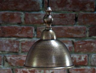 Hängeleuchte Industriedesign Lampe Leuchte Hängelampe Lampenschirm Küchenlampe Bild