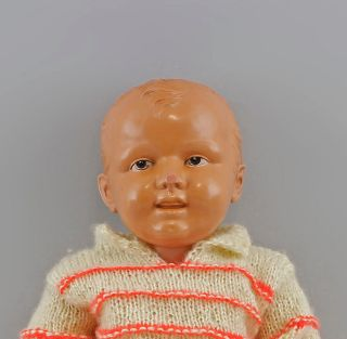 Puppen - Junge Minerva 99810008 Bild