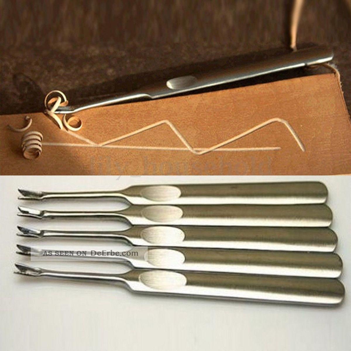 Holzbox Aufbewahrungsbox Box Für Präge Stempel Punch Tool Leder Werkzeug Sammeln Sattler Bild