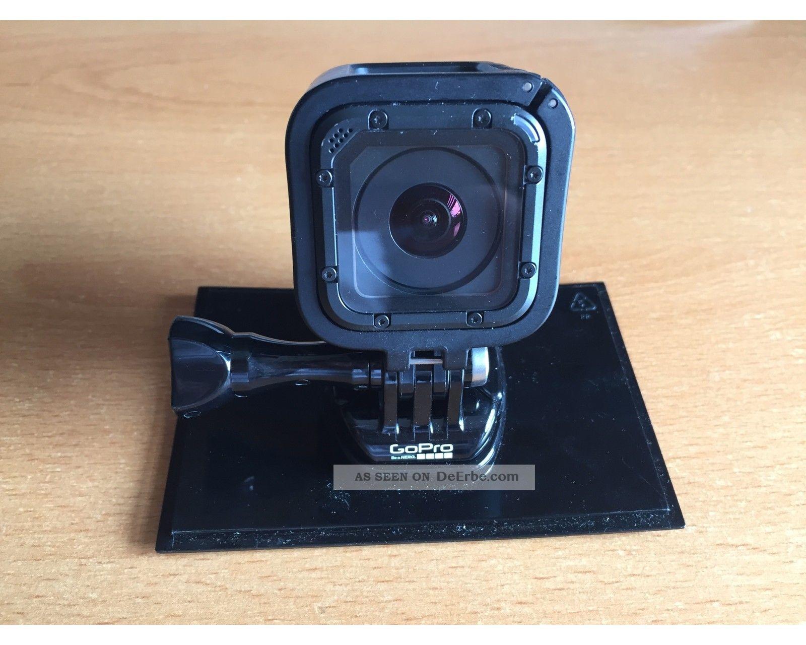 Go Pro (gopro) Hero4 Session Kamera Film & Bildprojektion Bild