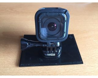 Go Pro (gopro) Hero4 Session Kamera Bild