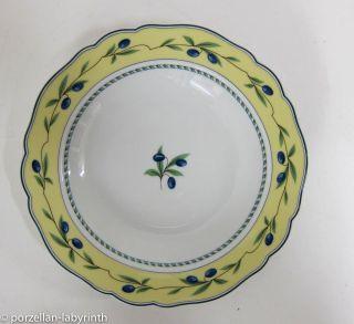 Suppenteller Hutschenreuther Medley Maria Theresia Valdemossa Teller 21 Cm Bild