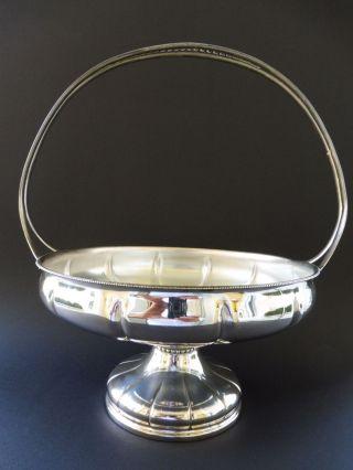 :: Große Wiener Jugendstil Jardiniere Kristallglas Liner Art Nouveau Wmf Style : Bild