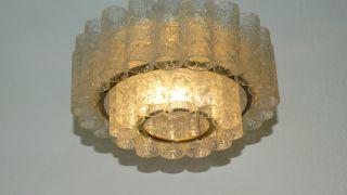 50er 60er Wandlampe Wandleuchte Holz Lampe Sonne Deckenlampe Leuchten Bild
