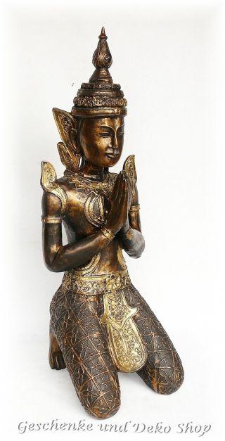 Ägypten =horus - Gottals Falke= Gold - Deko - Figur - Skulptur - Geschenk - Bild
