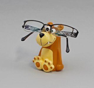 Brillen - Ständer/ - Halter Brillenhalter Karikative Figur Tiger 9936109 Bild