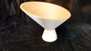 Sandra Rich Keramik Vase Mit Wunderschönem 50er Jahre Design - 15,  5x19 - Bild