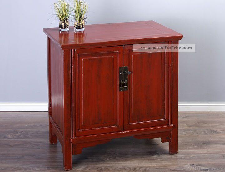 antiker chinesischer hochzeitsschrank rot schrank. Black Bedroom Furniture Sets. Home Design Ideas