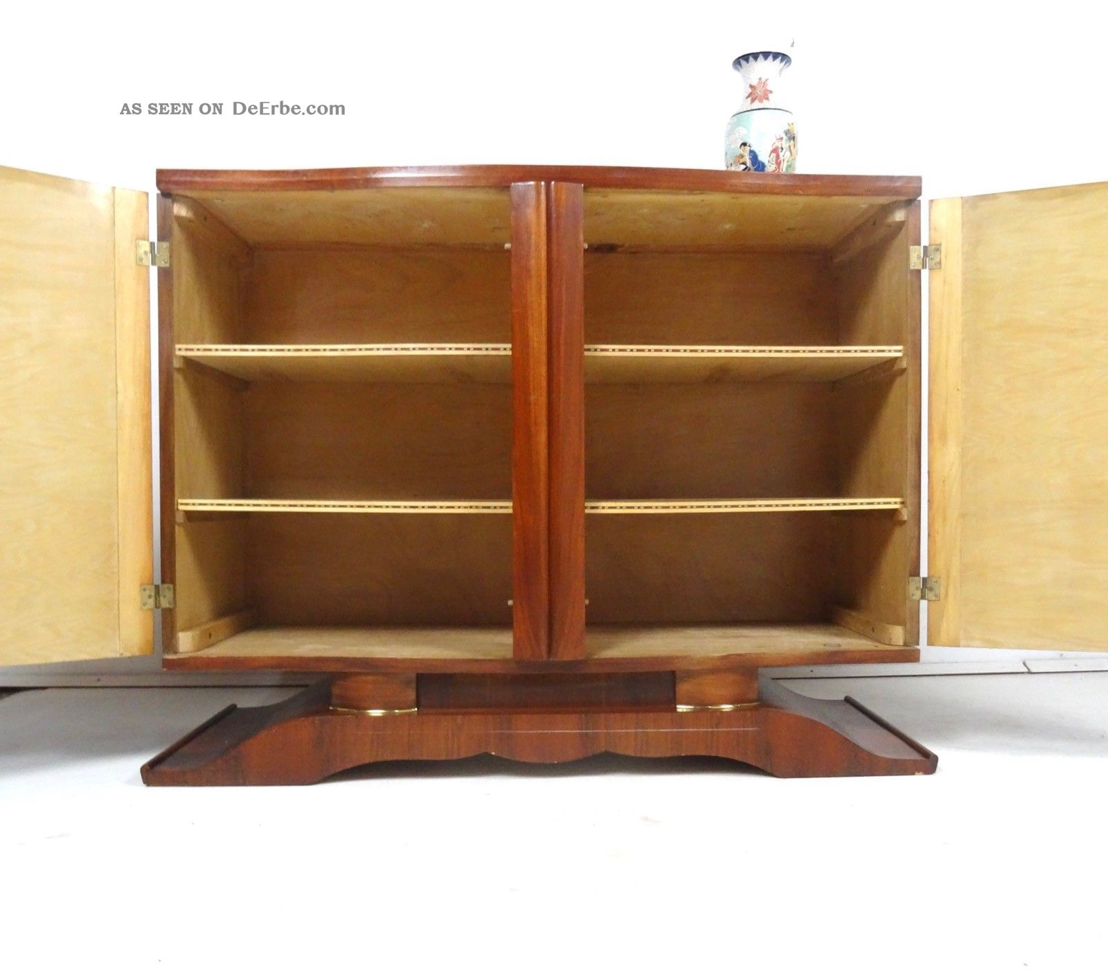 art deco sideboard modernist design atelier kommode antik m bel 1930. Black Bedroom Furniture Sets. Home Design Ideas